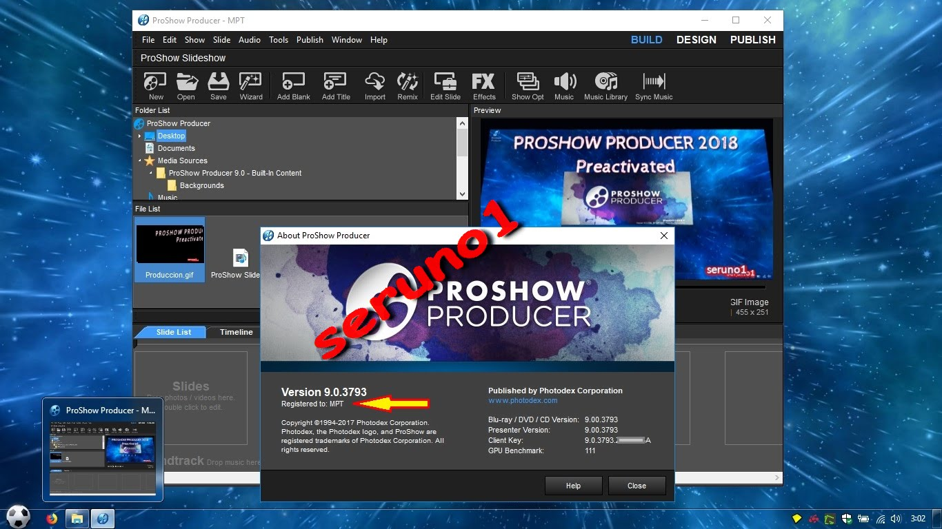 photodex proshow producer full mega